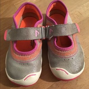 PLAE Emme Mary Jane sneakers